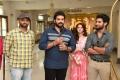 Aadi Vedika Movie Pooja Stills