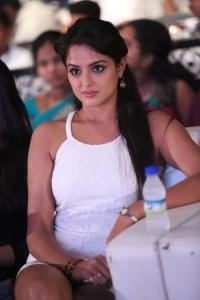 Actress Asmita Sood @ Aadu Magadura Bujji Movie Audio Launch Stills
