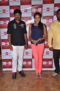 Aadu Magadura Bujji Audio Teaser Launch BIG FM Photos