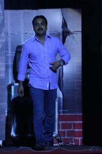 Koratala Siva @ Aagadu Movie Audio Launch Function Stills