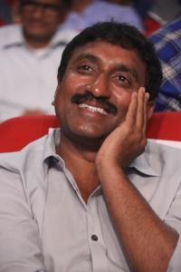 Srinu Vaitla @ Aagadu Movie Audio Launch Function Stills
