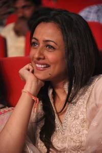 Namrata Shirodkar @ Aagadu Movie Audio Launch Function Stills