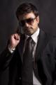 Actor Riyaz Khan in Aagam Tamil Movie Stills