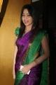 Anchor Ramya @ Aaha Kalyanam Audio Launch Stills