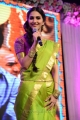 Vaani Kapoor @ Aaha Kalyanam Audio Release Function Photos