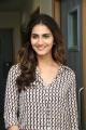 Aaha Kalyanam Heroine Vaani Kapoor Images @ BIG FM Hyderabad