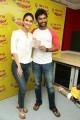 Vani Kapoor, Nani @ Aaha Kalyanam Movie Team at Radio Mirchi Photos