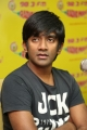 Aaha Kalyanam Movie Music Director Dharan Kumar at Radio Mirchi Photos