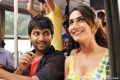 Nani, Vani Kapoor in Aaha Kalyanam Tamil Movie Stills