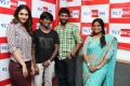 Aaha Kalyanam Movie Team at BIG FM, Hyderabad Photos