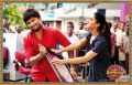 Nani, Vaani Kapoor in Aaha Kalyanam Telugu Movie Wallpapers