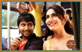 Nani, Vani Kapoor in Aaha Kalyanam Telugu Movie Wallpapers