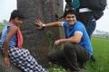 Super Singer Aajeedh, Director Ashik in Vu Movie Stills