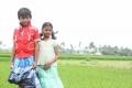 Super Singer Aajeedh in Vu Movie Stills