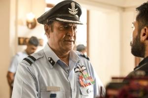 Mohan Babu in Aakaasam Nee Haddhu Ra Movie HD Images