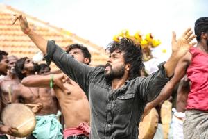 Aakaasam Nee Haddhu Ra Suriya HD Images