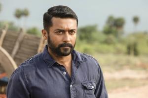 Suriya in Aakaasam Nee Haddhu Ra Movie HD Images