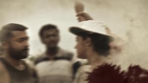 Suriya, Aparna Balamurali in Aakaasam Nee Haddhu Ra Movie HD Images