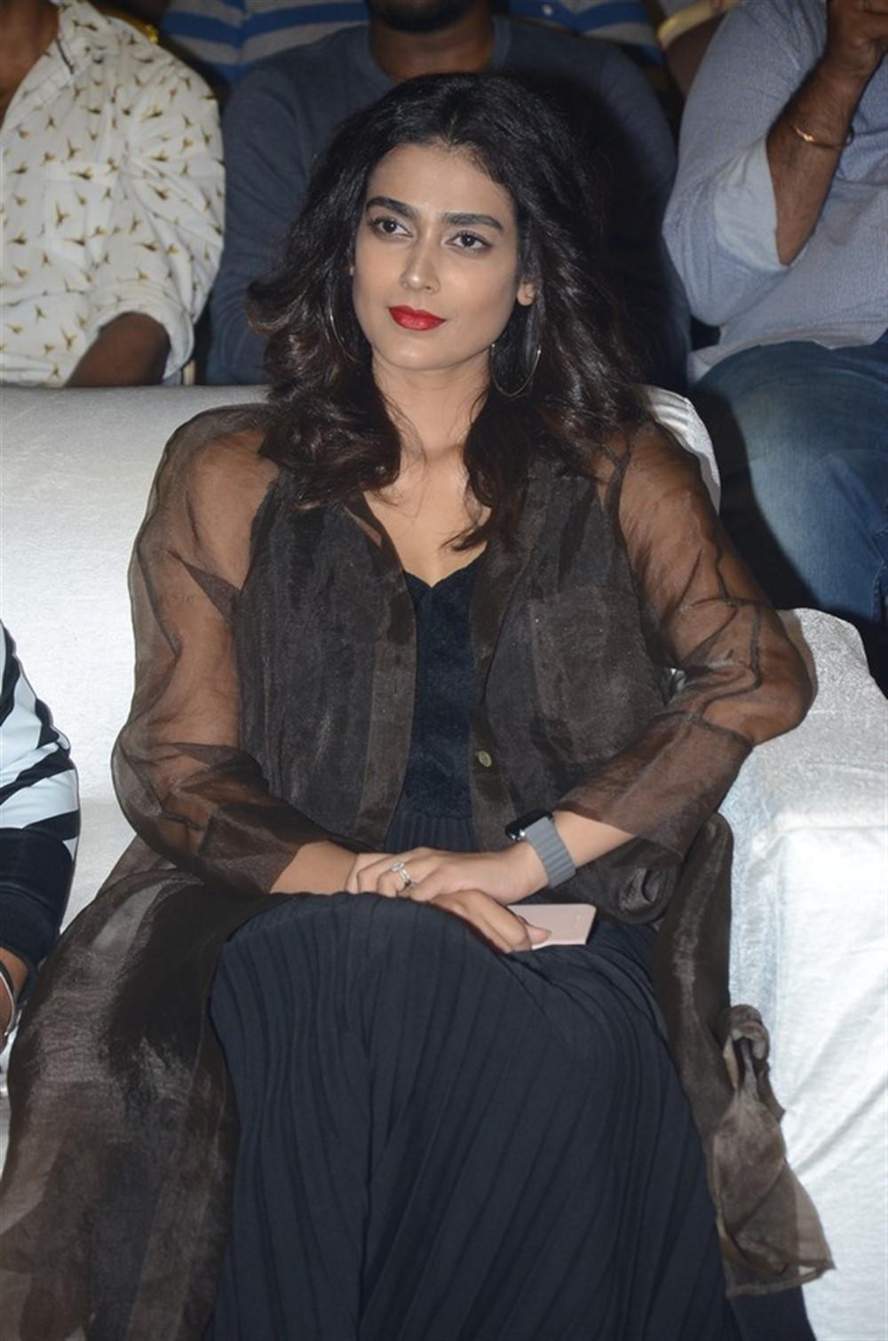 Actress Aakanksha Singh Images @ Pehlwan Pre Release