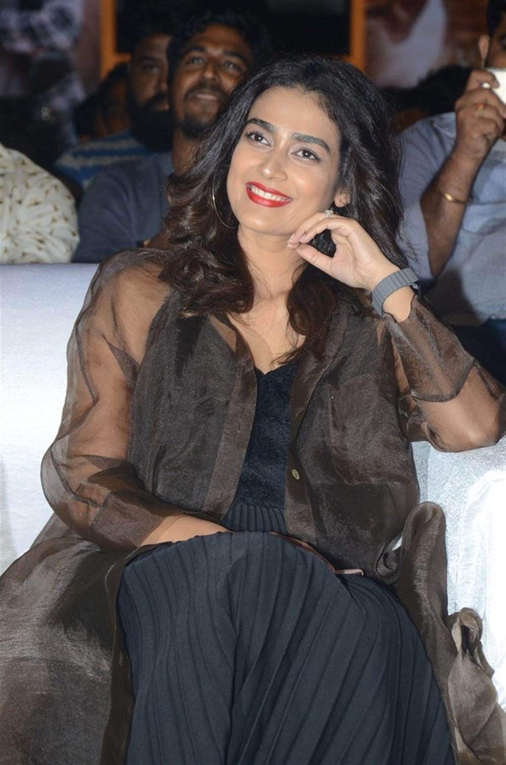 Pehlwaan Movie Actress Aakanksha Singh Images