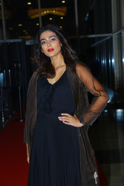 Actress Aakanksha Singh Images @ Pahalwan Pre Release