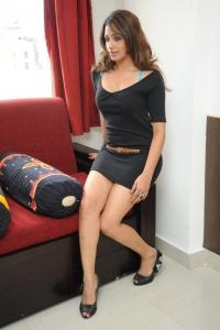 Aakarsha Hot Photo Shoot Pics