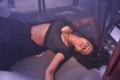 Actress Asha Saini Spicy Hot Aakasam Lo Sagam Stills