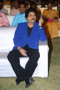Actor Ramki @ Aakatayi Movie Audio Launch Stills