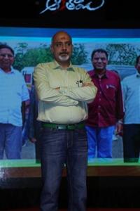 Ramajogayya Sastry @ Aakatayi Movie Audio Launch Stills