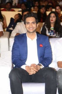 Actor Ashish Raj @ Aakatayi Movie Audio Launch Stills