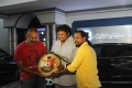 Venkat Prabhu, Veludoss Gnanasamantham, Srikanth Deva @ Aakkam Audio Launch Stills