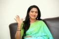 Actress Aamani Images @ IPC Section Bharya Bandhu Interview
