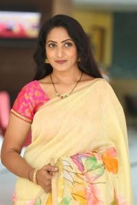 Telugu Actress Aamani Saree Photos