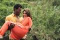 Vishal, Hansika in Aambala Movie Latest Stills