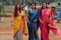 Kiran, Ramya Krishnan, Aishwarya in Aambala Movie Latest Stills