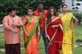 Prabhu, Ramya Krishnan, Vishal, Kiran, Aishwarya in Aambala Movie Stills