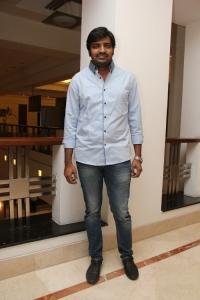 Sathish @ Aambala Movie Success Meet Stills