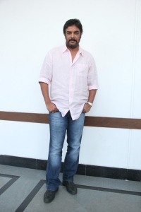 Sundar C @ Aambala Movie Success Meet Stills