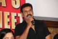 Raj Kapoor @ Aambala Movie Success Meet Stills