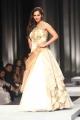 Sania Mirza walks for Shantanu Nikhil at Bridal Fashion Week