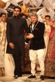 Abhishek Bachchan @ Aamby Valley India Bridal Fashion Week 2013 Photos