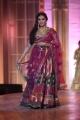 Huma Qureshi walks for Ashima Leena at Bridal Fashion Week