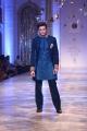 Genelia, Ritesh Walk For Neeta Lulla @ India Bridal Fashion Week 2013