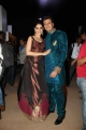 Genelia, Riteish Deshmukh @ Aamby Valley India Bridal Fashion Week 2013 Photos