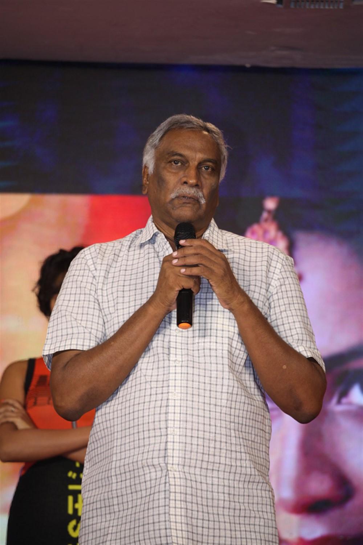 Tammareddy Bharadwaja @ Aame Movie Press Meet Photos