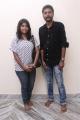 Keerthivasan, Shobia SowriRajan @ Aan Devathai Movie Launch Stills