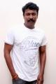 Actor Samuthirakani @ Aan Devathai Movie Launch Stills