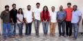 Aan Devathai Movie Launch Stills