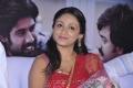 Actress Idhaya at Aandava Perumal  Audio Launch Stills