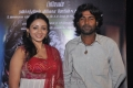 Actress Idhaya, Sivan at Aandava Perumal Movie Audio Launch Stills